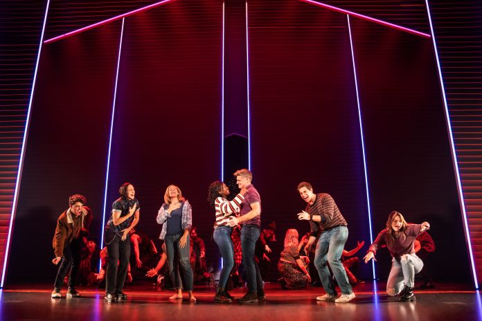 The Broadway cast of 'Jagged Little Pill.' (Photo: Matthew Murphy)
