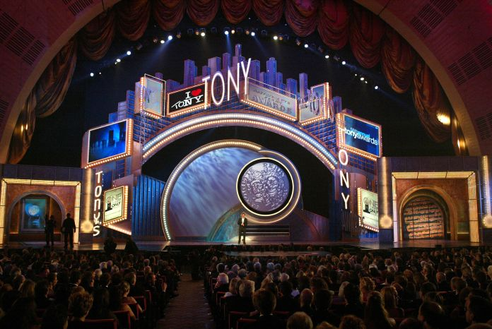 Tony Awards announce fall broadcast on Paramount+, Broadway special on CBS | Broadway News