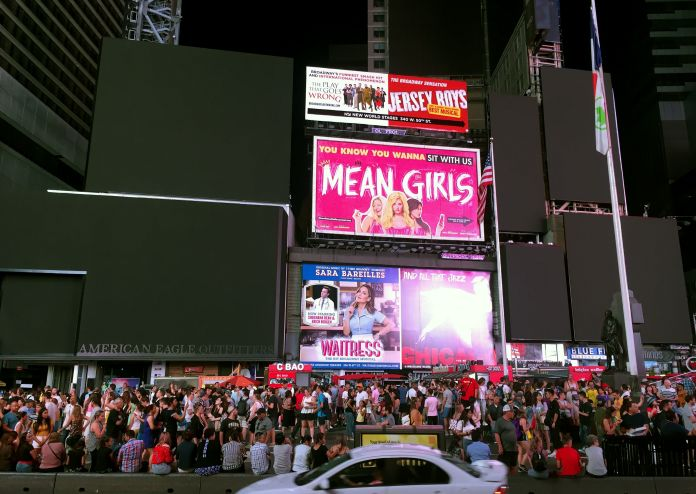 Most Broadway shows cancelled after power outage | Broadway News