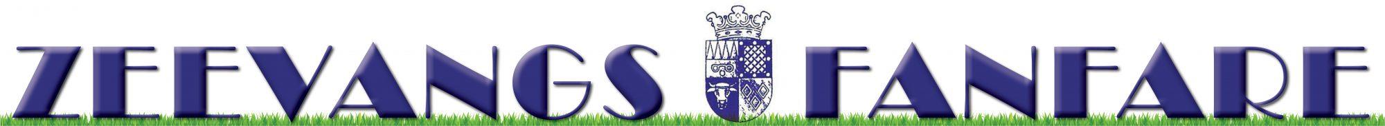 logo Zeevangsfanfare