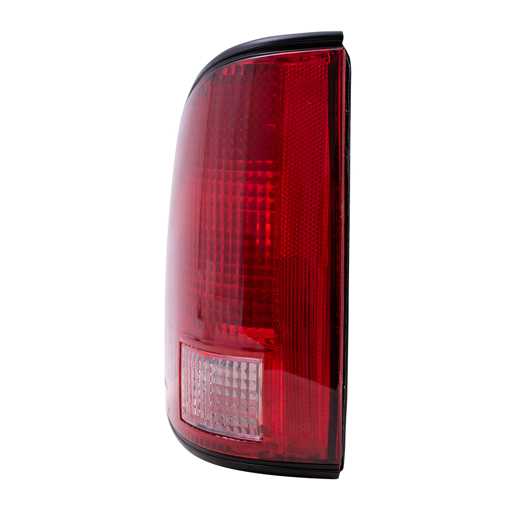 94-04 CV S10 PICKUP TAIL LAMP UNIT W/BLACK