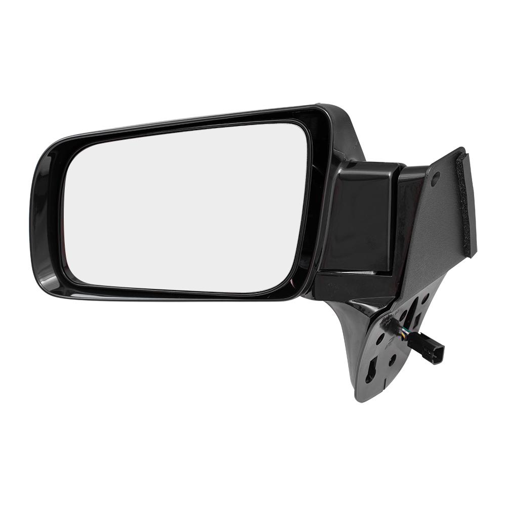 Mirror Glass for CHEVY Tahoe Blazer GMC Yukon Jimmy Suburban Pickup Right Side