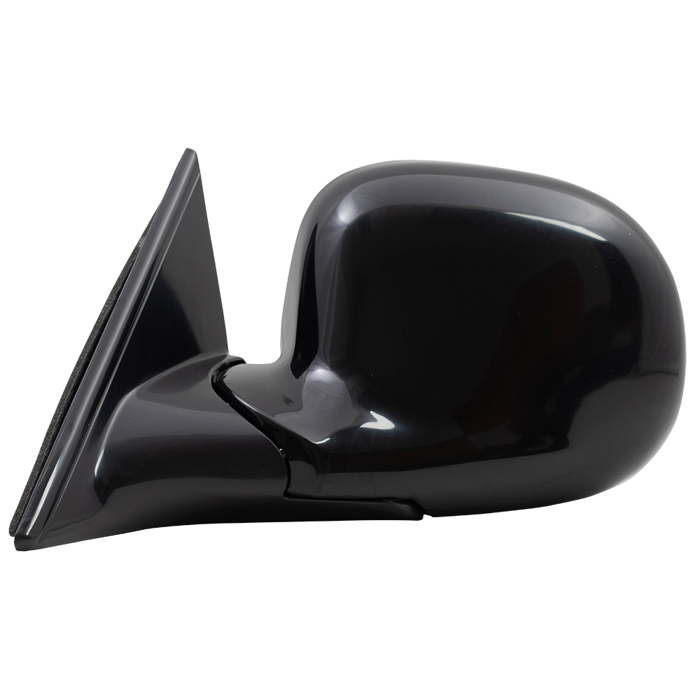 Brock Supply 95 98 Cv Blazer Manual Mirror Paint To Match Black Lh Chevy S10 Picture Of 94