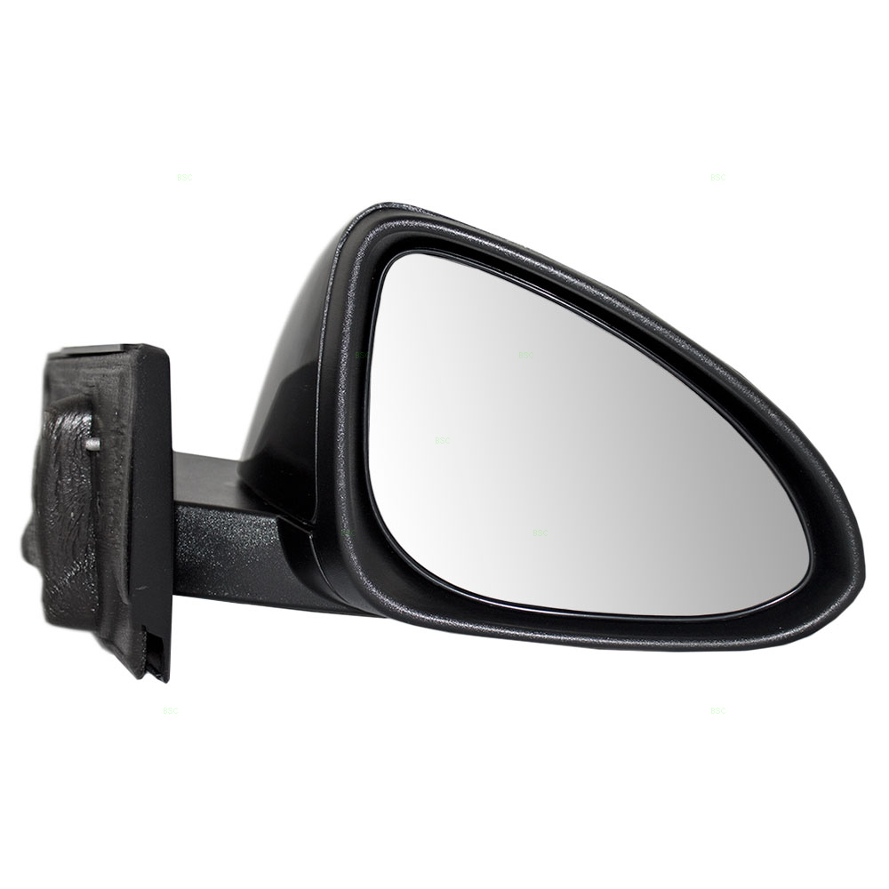 13-15 Chevrolet Spark Driver Side Mirror Replacement Without Signal Lamp