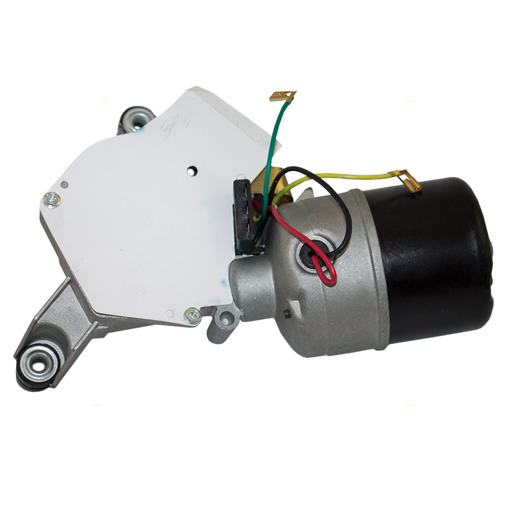 Chevrolet buick oldsmobile gmc pickup for Windshield motor replacement cost