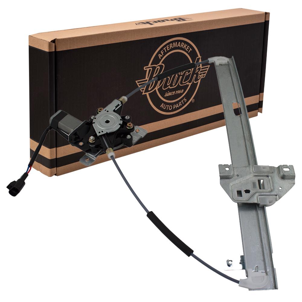 Power Window Regulator fits 02-07 Saturn Vue Driver Front w// Lift Motor Assembly