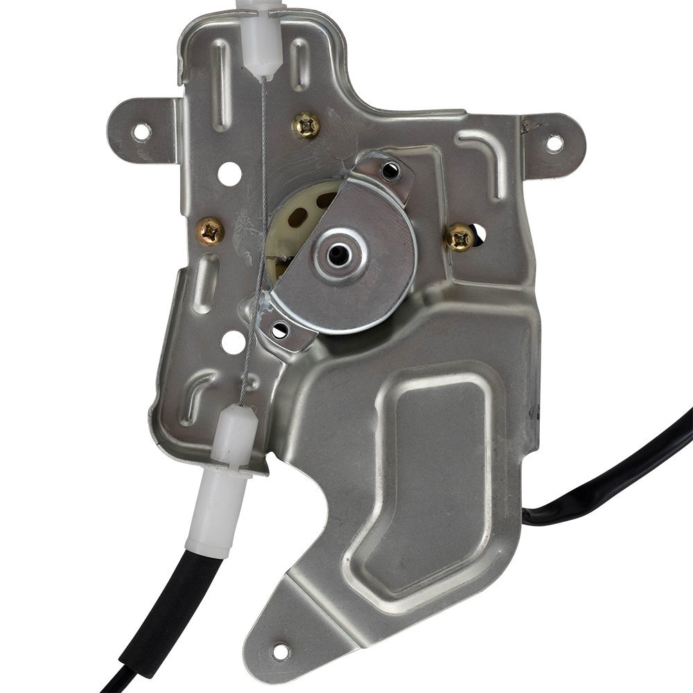 power window motor replacement instructions