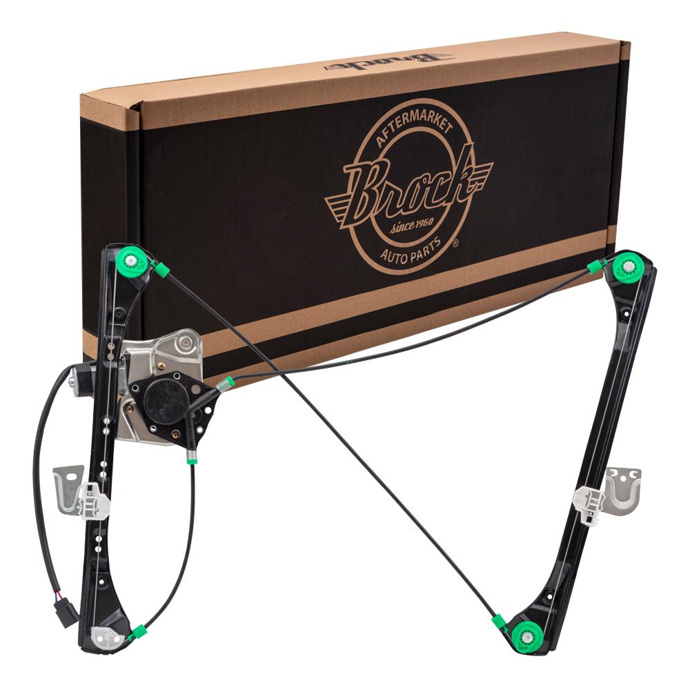 brock supply  motor lh 99