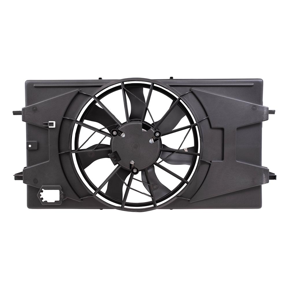 Chevy Cobalt Cooling Fan Wiring List Of Schematic Circuit Diagram Engine Autoandart Com 05 10 Chevrolet 07 09 Pontiac G5 2 2l New Rh