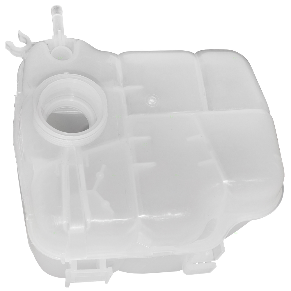 Brock Supply - 12-16 BK VERANO COOLANT RECOVERY TANK W/O CAP