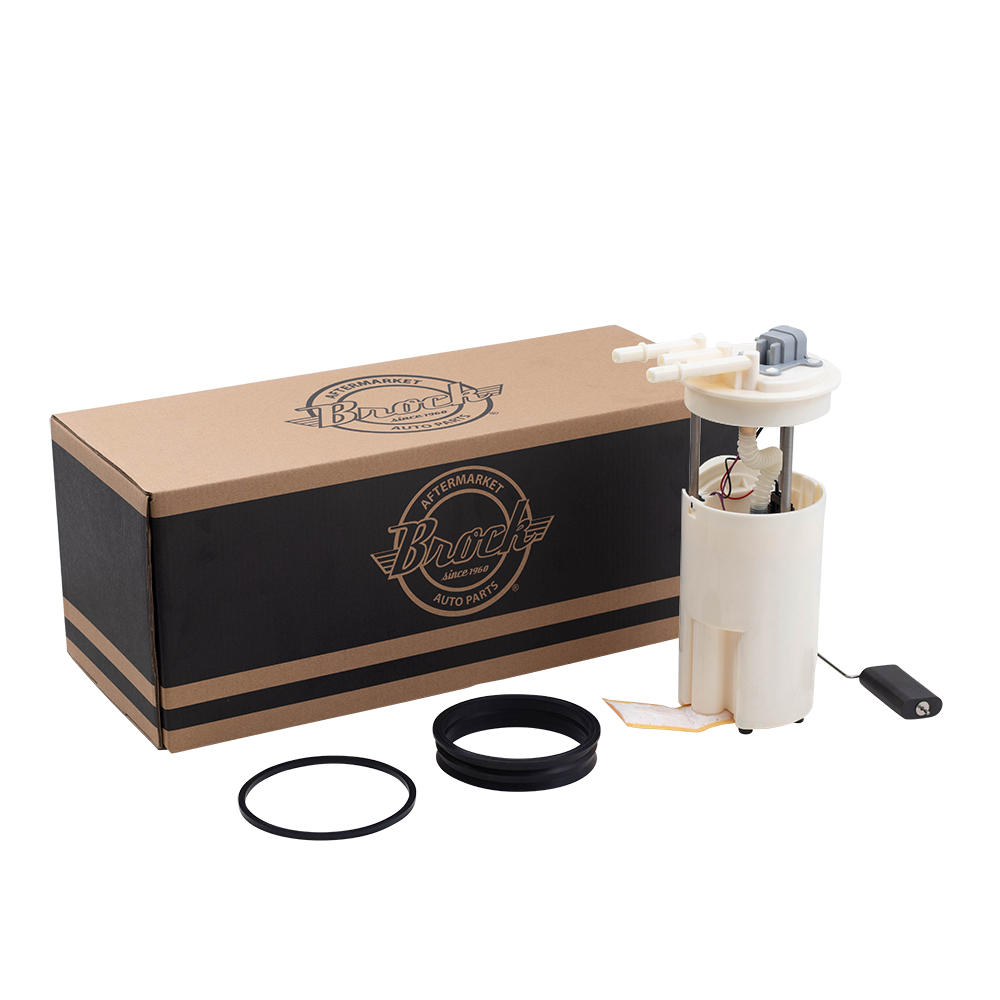 Brock Supply 94 96 Cd Deville Fuel Pump Assy 93 Eldorado Cadillac Wiring Harness Picture Of