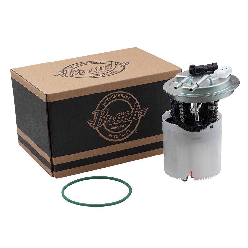 Brock Supply 05 07 Cv Suburban 1500 53l Fuel Pump Assy Flex Yukon Filter Picture Of