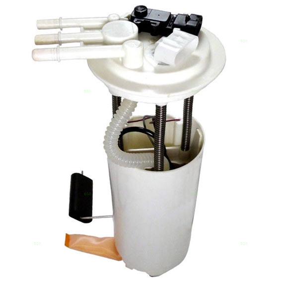 Fuel Pump Assembly for 98-02 Eldorado 98-99 DEVILLE 4.6L V8  E3974M