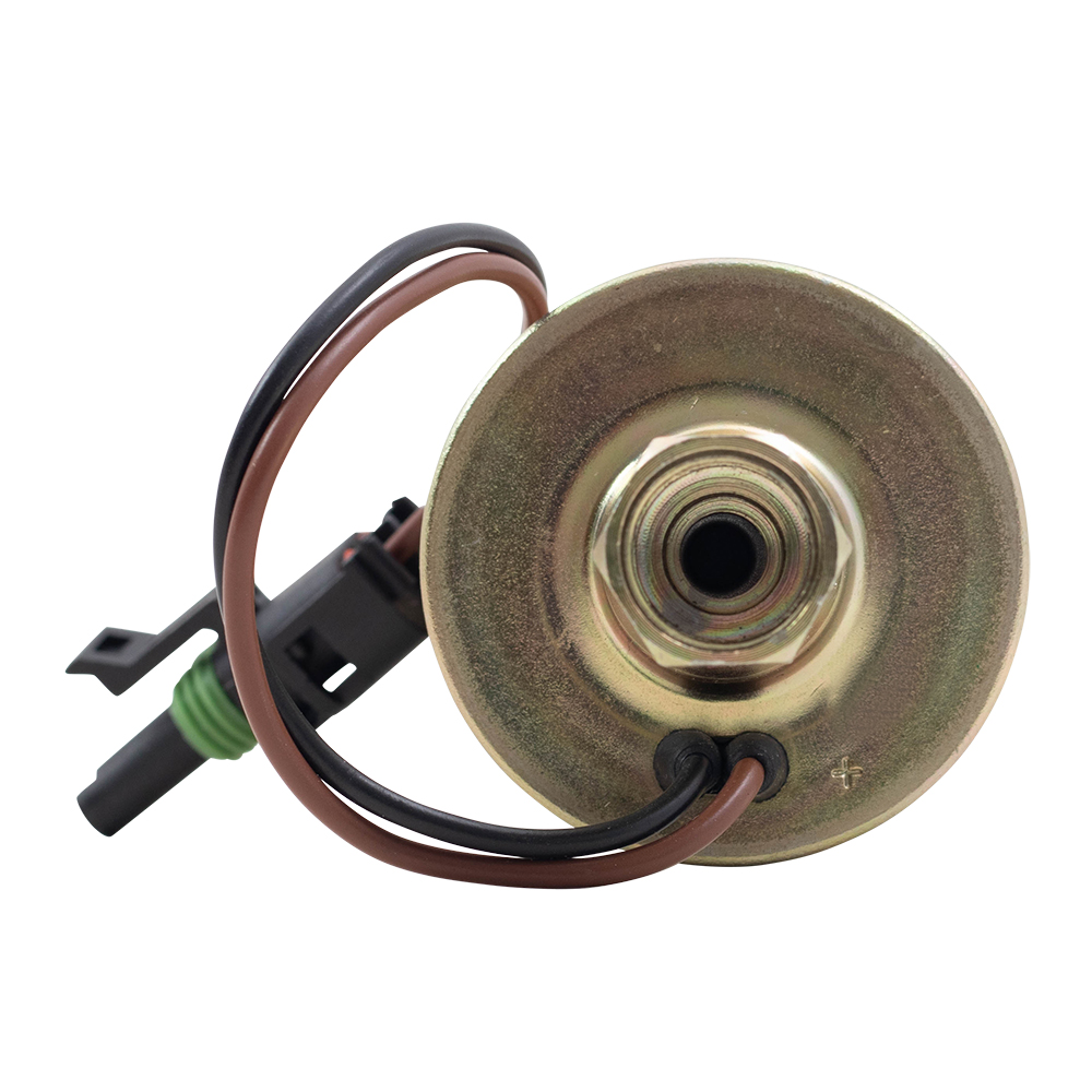 Brock Supply 99 00 Gm Pickup 2500 65l Electric Fuel Pump Frame Chevrolet Truck P30 Filter Picture Of Mounted