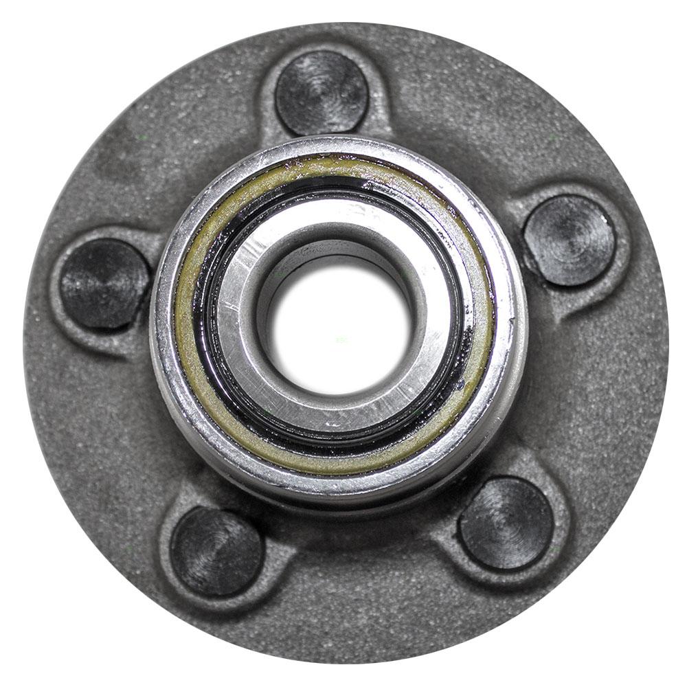 dodge usaf bearing install instructions