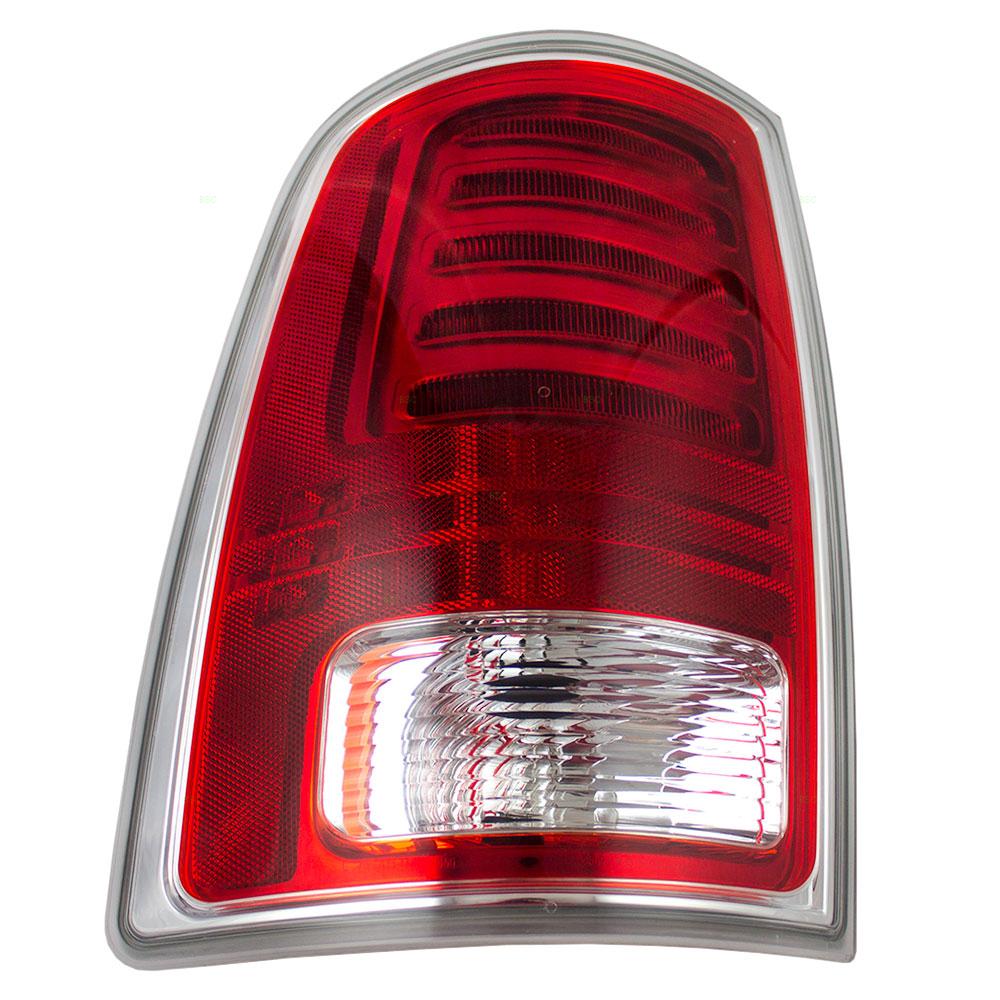 L on Dodge Dakota Engine Sensors