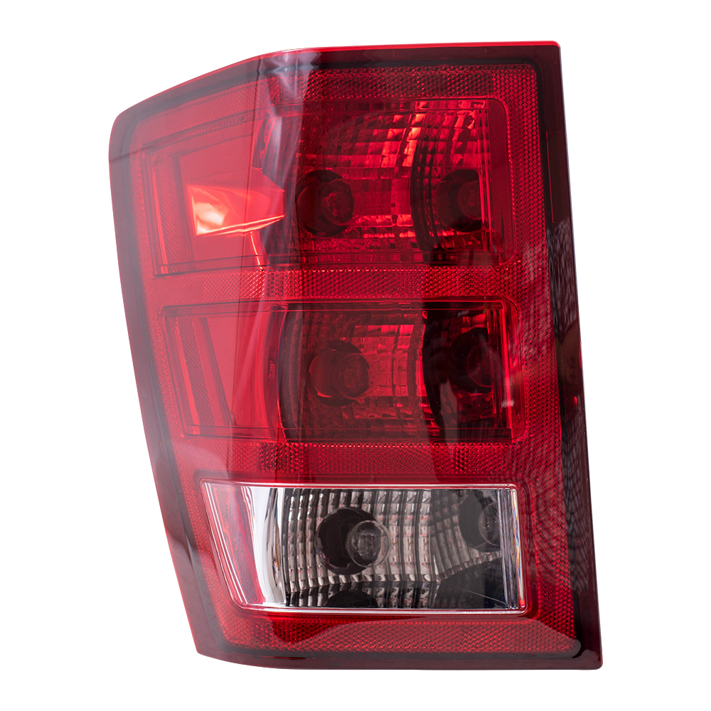 Brock Supply 05 06 Jeep Grand Cherokee Tail Lamp