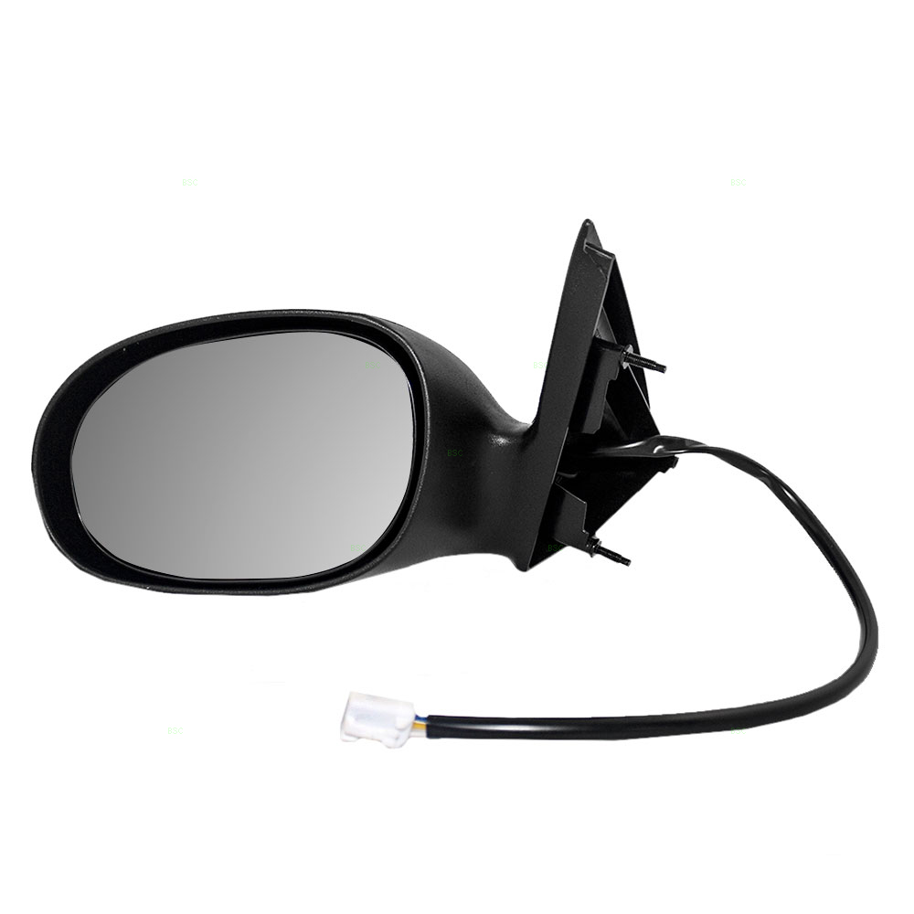Side View Power Mirror for Chrysler Concorde 300M LHS Dodge Intrepid Passengers