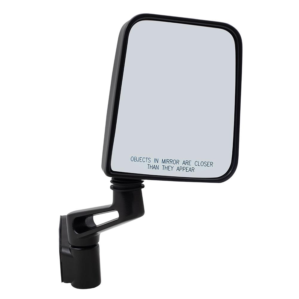 Jeep Door Hinge Mirrors. Affordable Pcs Black Doorless