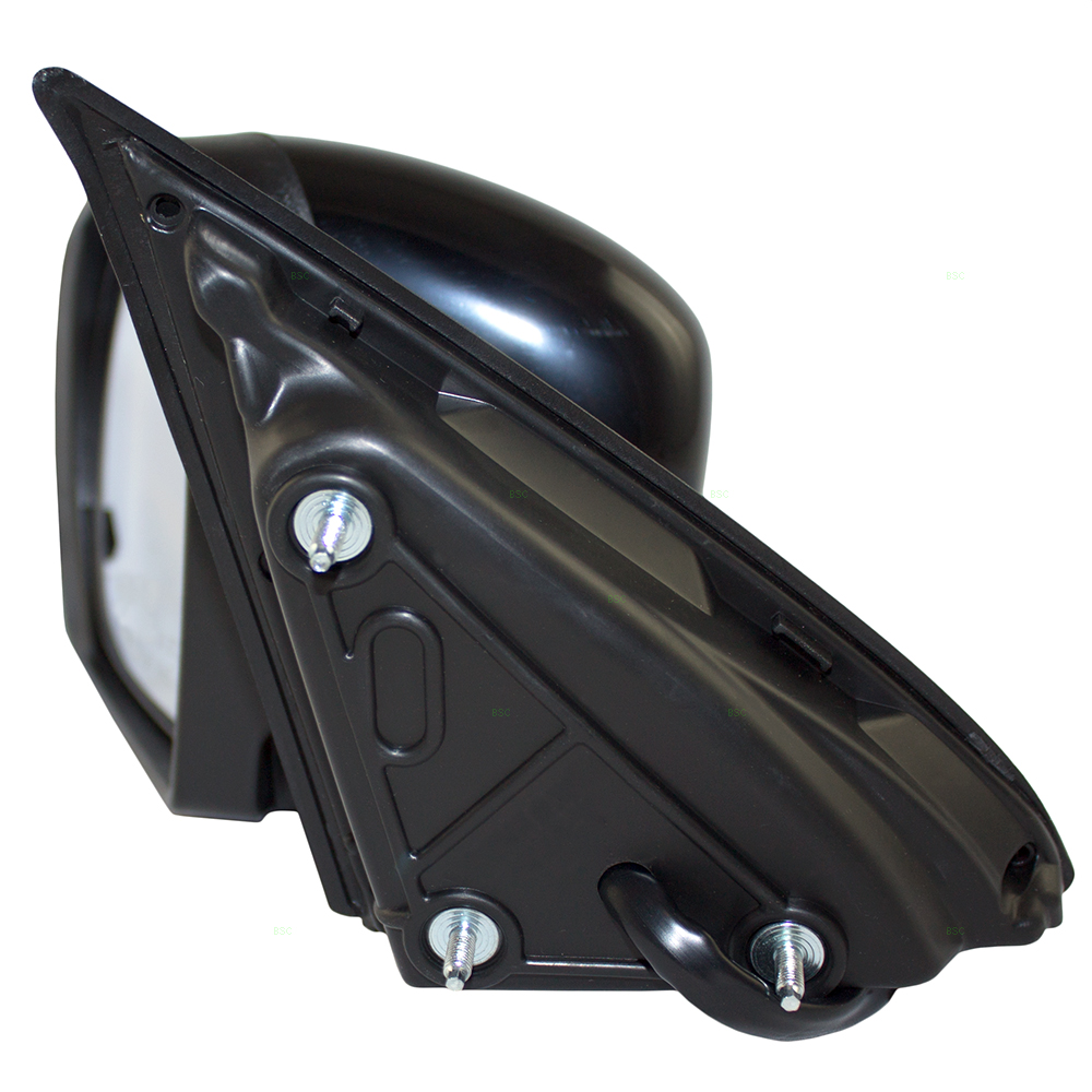 14 15 16 jeep cherokee set of side view power mirrors. Black Bedroom Furniture Sets. Home Design Ideas