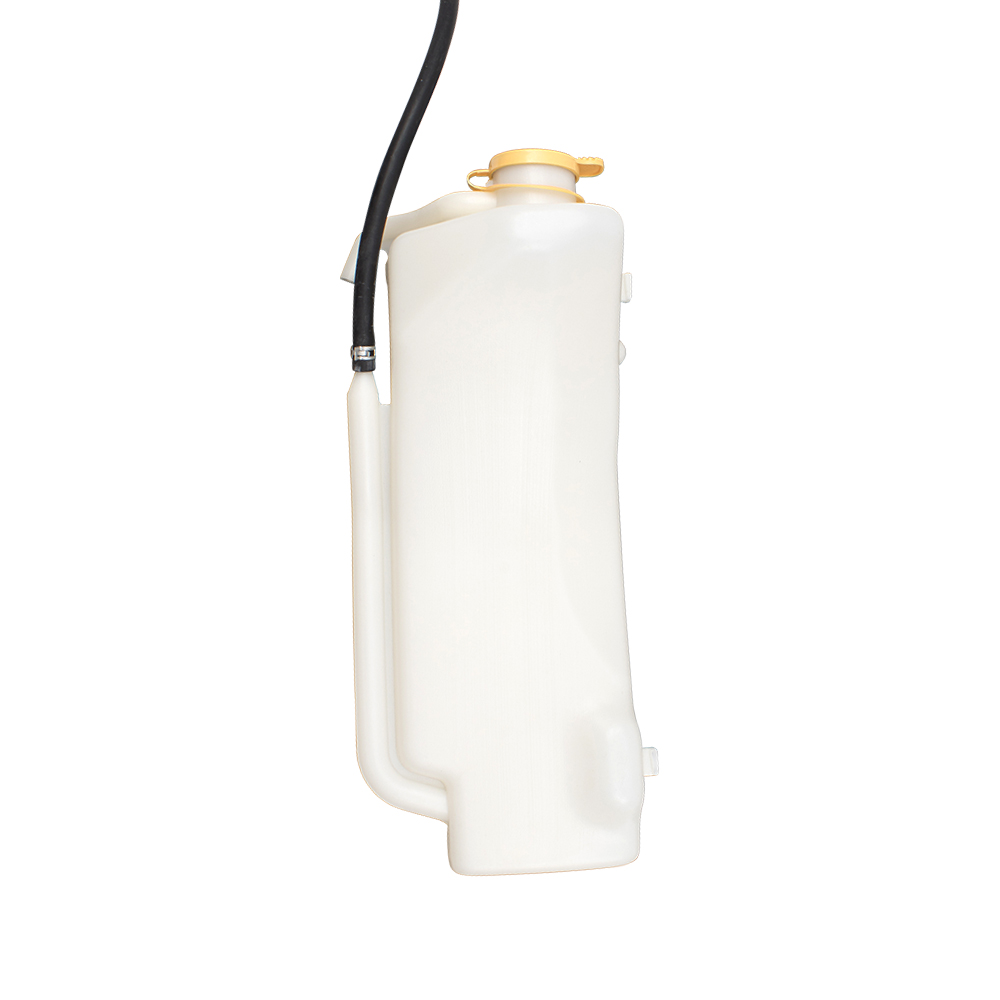 Brock Supply 09 11 Jp Wrangler Coolant Recovery Tank W Cap Hose Jeep Radiator Overflow Picture Of