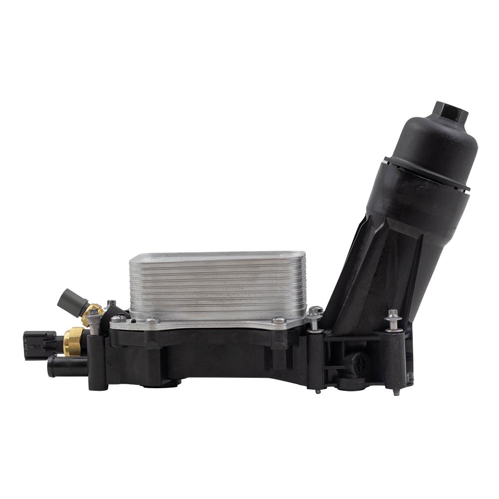 Engine Oil Filter Housing Adapter For 2014-2017 Jeep Dodge Chrysler Ram 3.6 V6