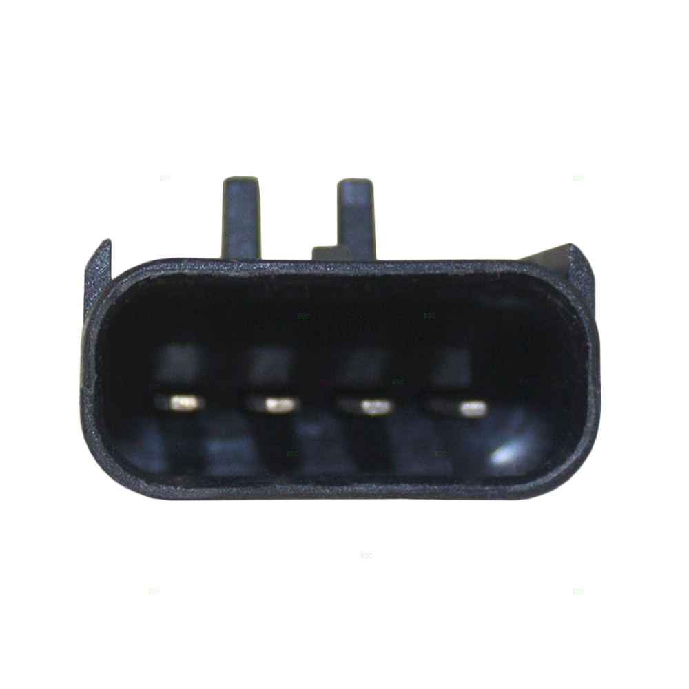 Jeep Cherokee Wrangler Grand 40l 6 Cyl Ignition Spark Coil Pack Module