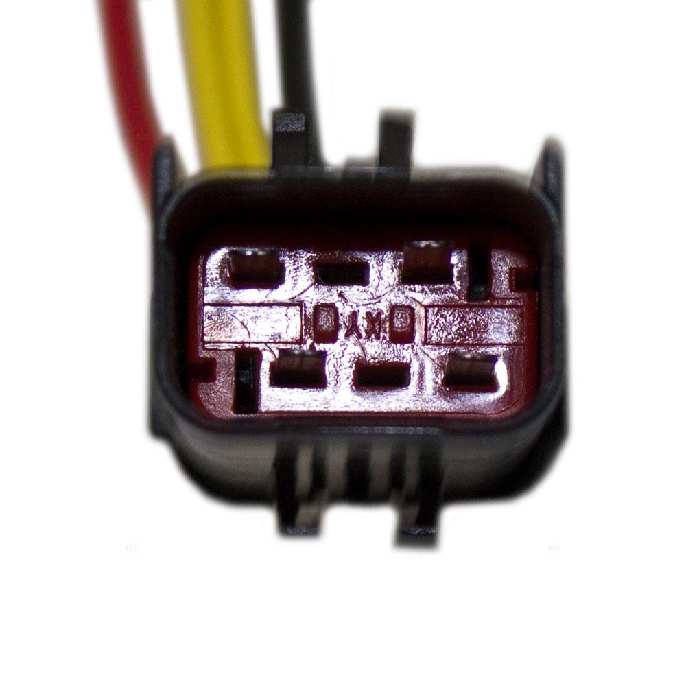 Brock Supply - 97 DG VAN FUEL PUMP WIRING HARNESS 96 DG DAKOTA 96-97 on 1992 dodge dakota wiring harness, 1999 dodge dakota wiring harness, 1989 dodge dakota wiring harness, 1993 dodge dakota wiring harness, 2003 dodge dakota wiring harness, 1969 dodge charger wiring harness, 2004 dodge dakota wiring harness, 1997 jeep wrangler wiring harness, 1998 dodge grand caravan wiring harness, 2005 dodge dakota wiring harness, 2007 dodge nitro wiring harness, 2000 dodge dakota wiring harness, 2001 dodge dakota wiring harness, 2006 dodge dakota wiring harness, 1996 dodge dakota wiring harness, 1998 dodge dakota wiring harness, 2001 dodge intrepid wiring harness, 2002 dodge dakota wiring harness, 1994 dodge dakota wiring harness, 1998 jeep wrangler wiring harness,