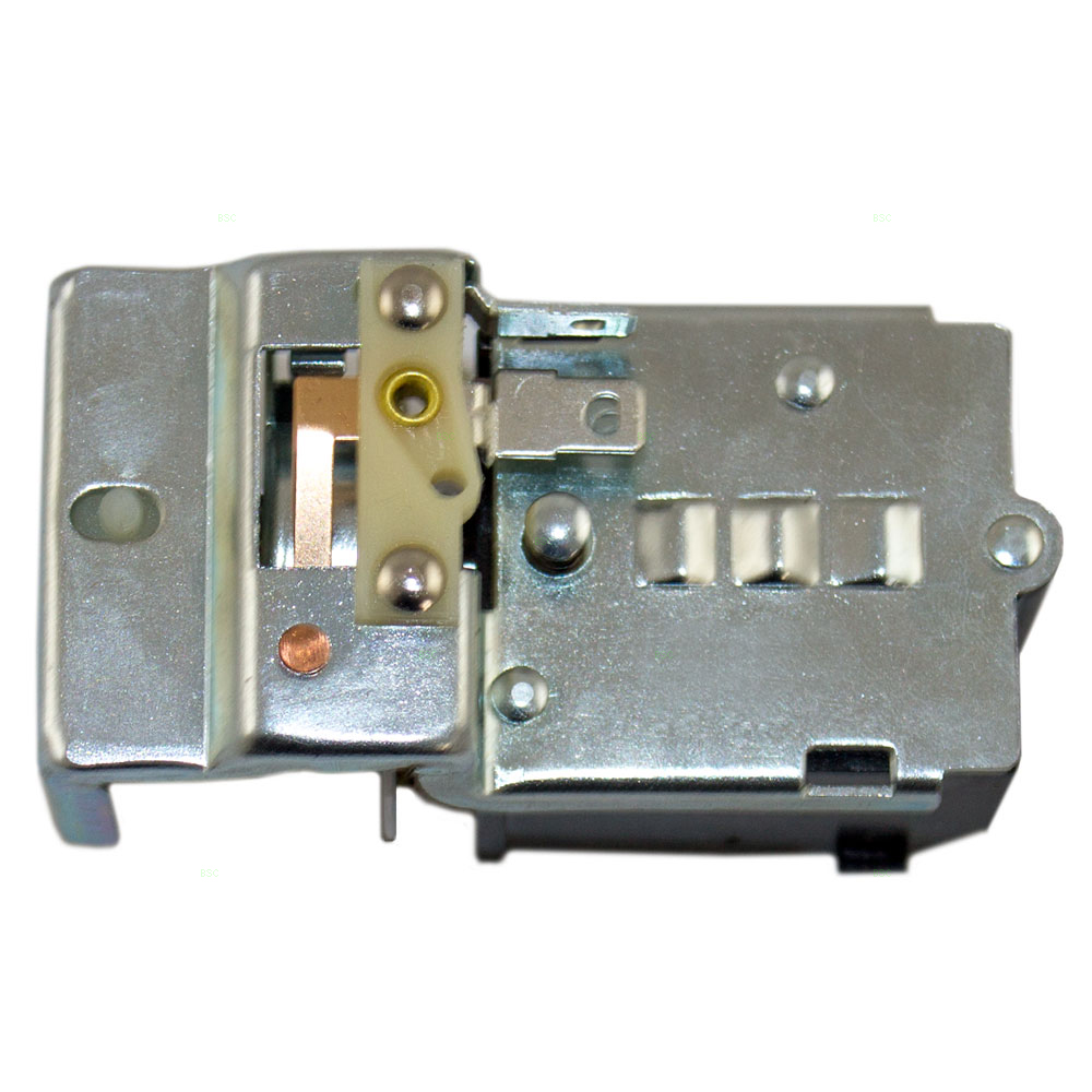 Brock Supply 94 98 Dg Pickup Headlamp Switch 97 Dakota 1997 Dodge Ram Truck Cap Wiring Picture Of