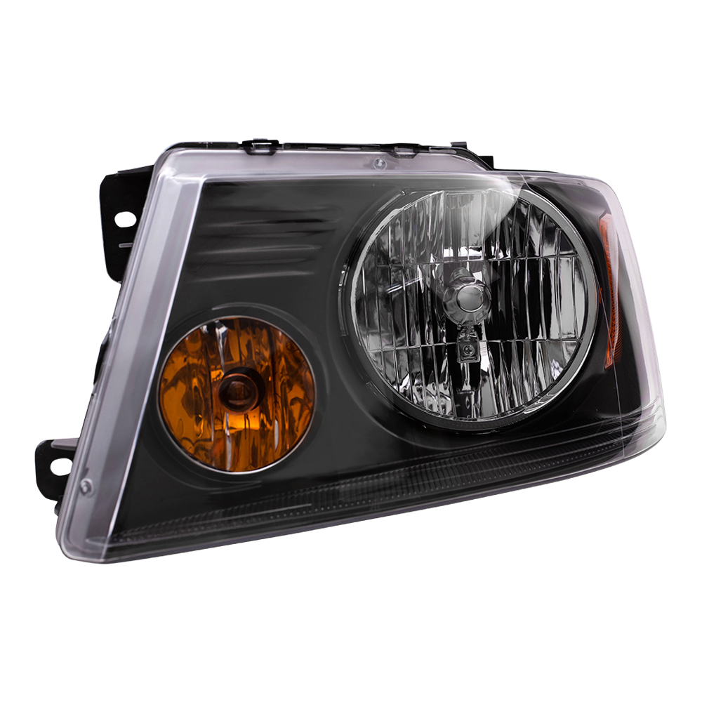 Image Result For Ford F Headlight Lens Replacement