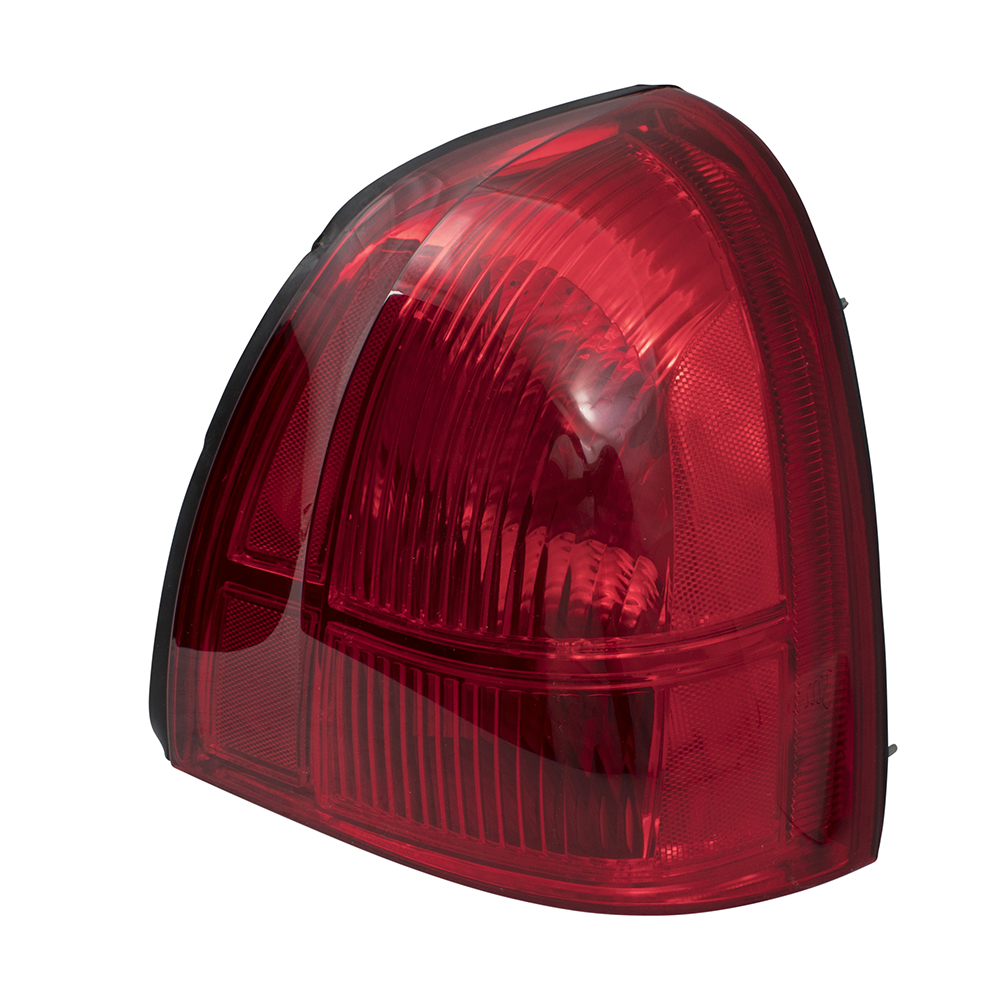 Brock Supply 03 11 Ln Town Car Tail Lamp Unit Rh