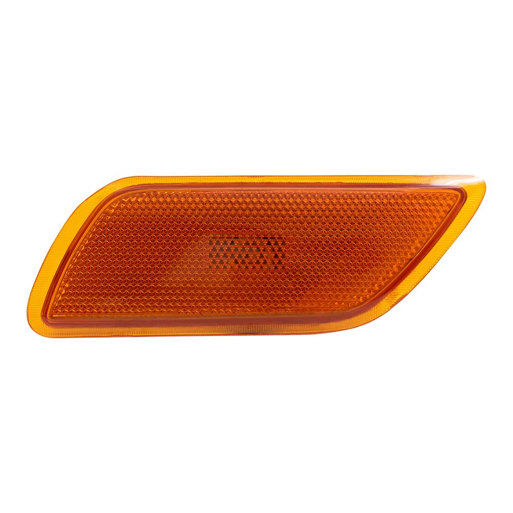 00-05 Ford Focus Set Of Side Park Signal Marker Lights