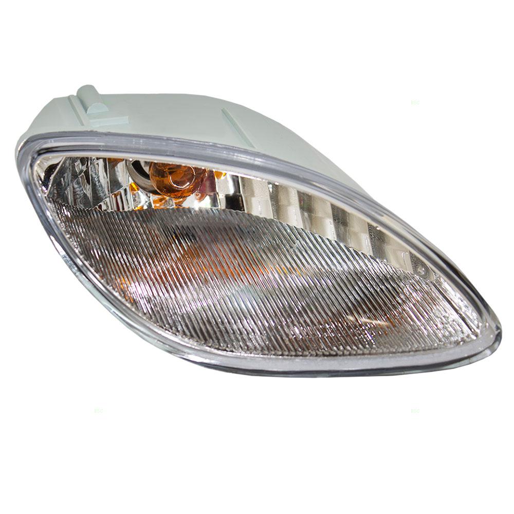 Bulbs replacement escort light 1998 zx2