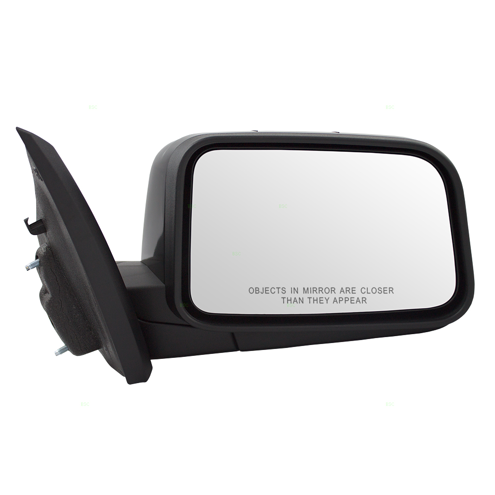 Picture Of   Ford Edge Power Mirror Paint To Match Black W Manual