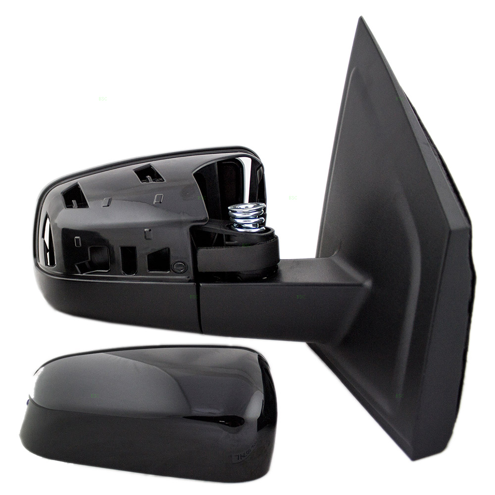 05 06 07 Ford Freestyle Passengers Side View Power Mirror