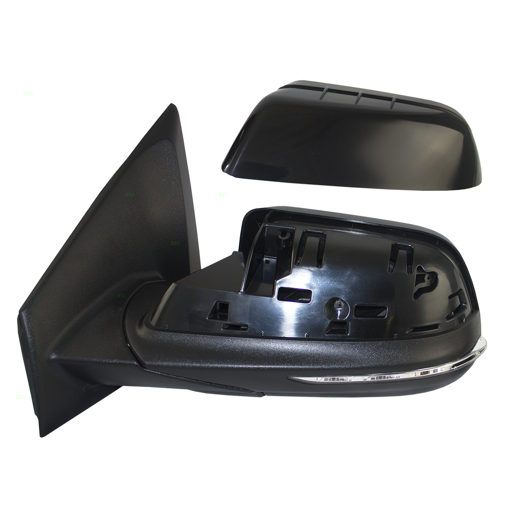 Picture Of   Ford Edge New Drivers Power Side View Mirror Heated Signal
