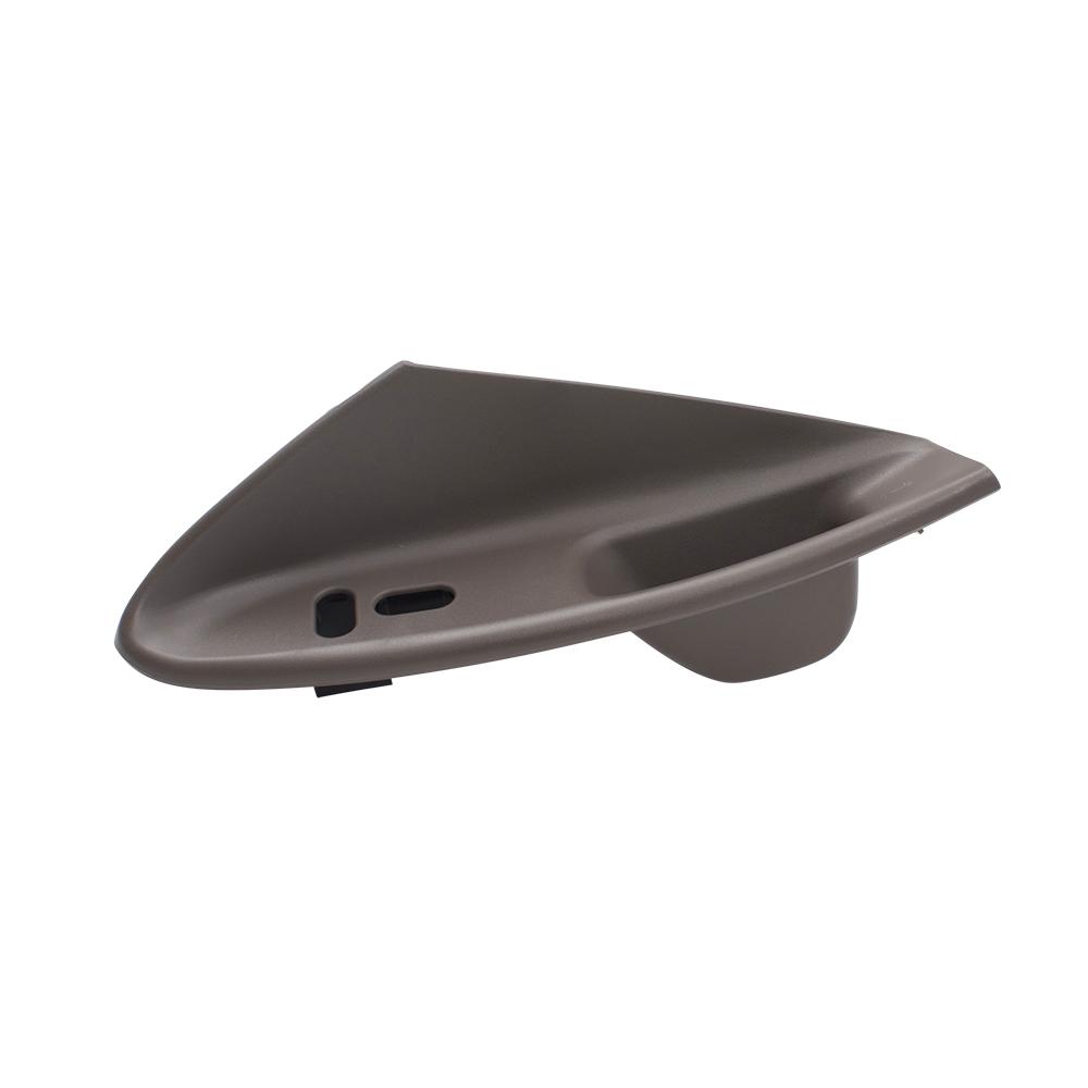 Brock Supply - 99-04 FD MUSTANG INTERIOR DOOR PULL HANDLE SWITCH ...