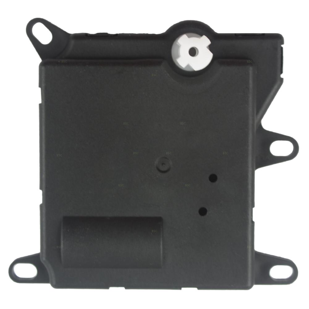 Mercury Sable Ford Taurus Hvac Air Door Actuator Manual Temperature Control Blend Unit