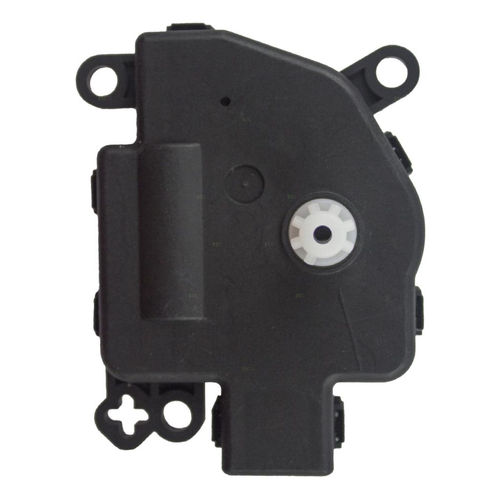 Virginia Auto Sales Tax >> Brock Supply - 05-07 FD MUSTANG HVAC AIR DOOR ACTUATOR-TEMPERATURE 05-07 FD FIVE HUNDRED 05-07 ...