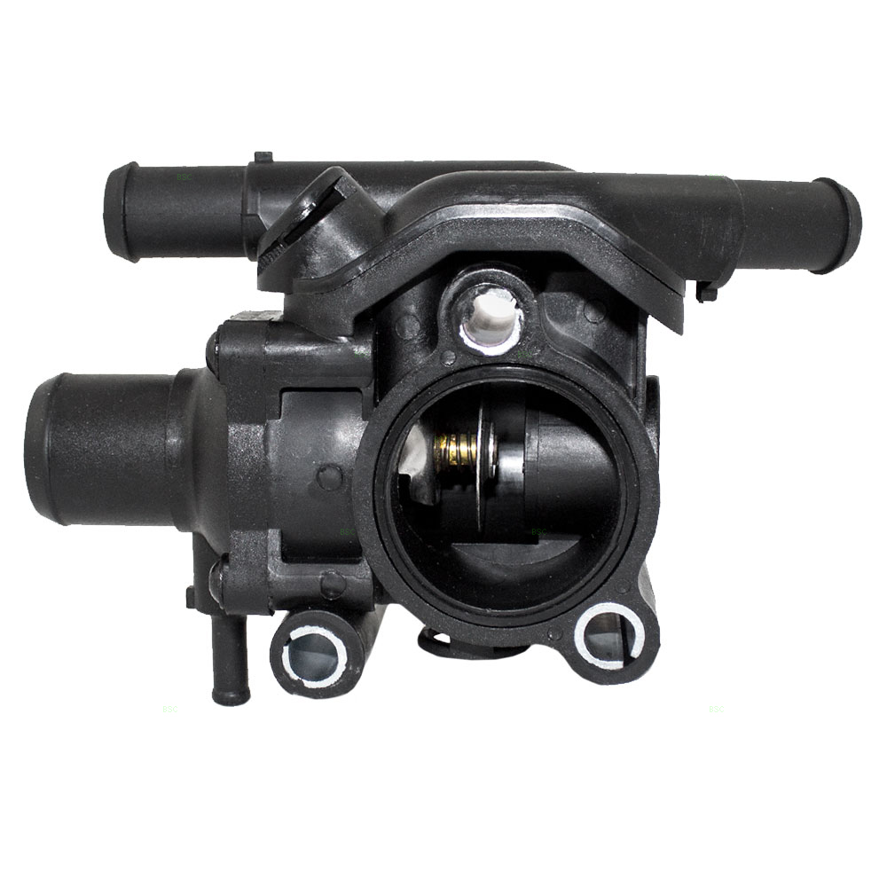Ford Escape Dimensions >> Brock Supply - 00-04 FD FOCUS 2.0L THERMOSTAT HOUSING ...