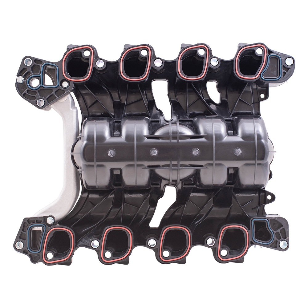 Brock Supply 01 11 Fd Crown Victoria 46l Intake Manifold W Lincoln Town Car Thermostat Location Picture Of