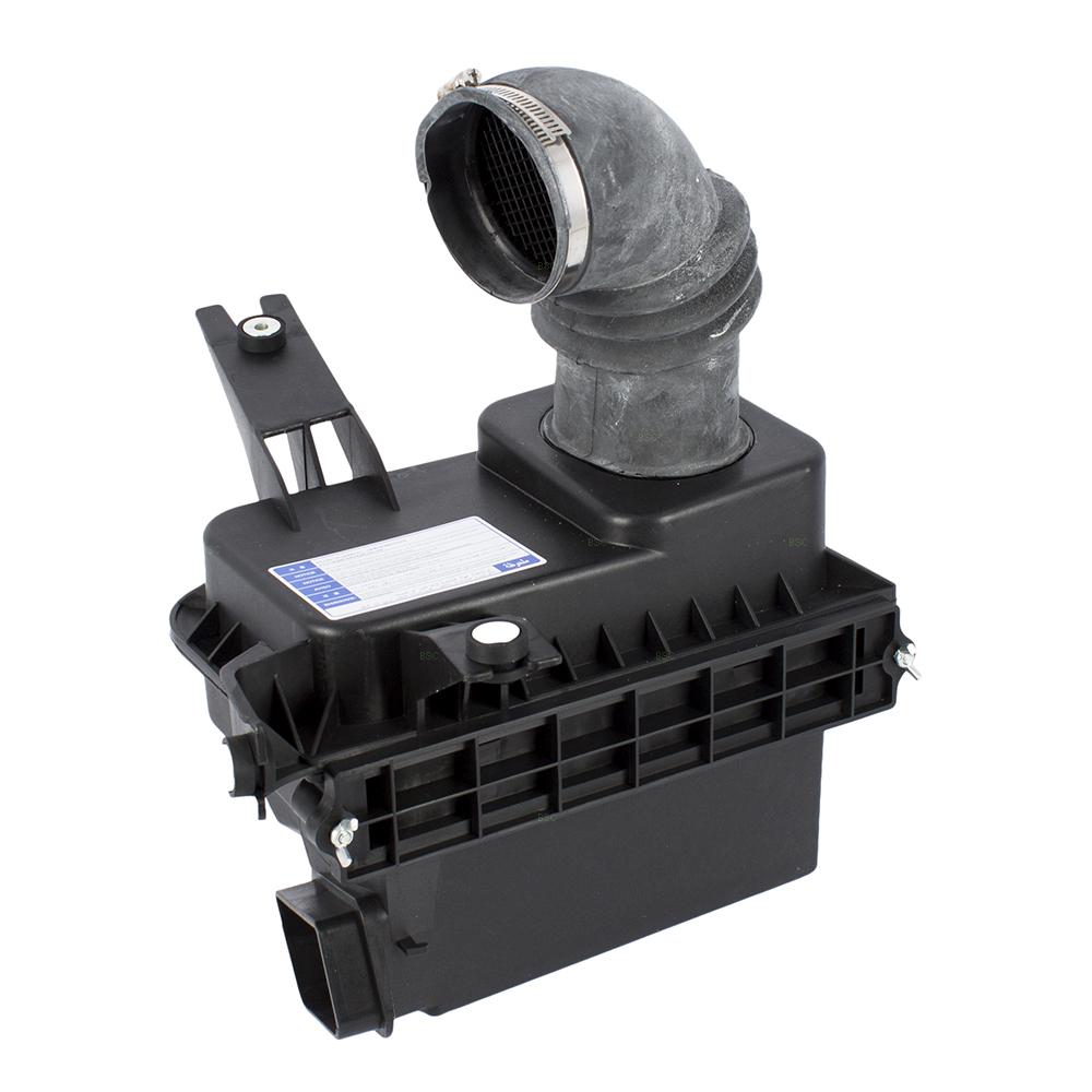 Autoandart Com 05 06 07 08 09 Ford Focus Air Cleaner Box