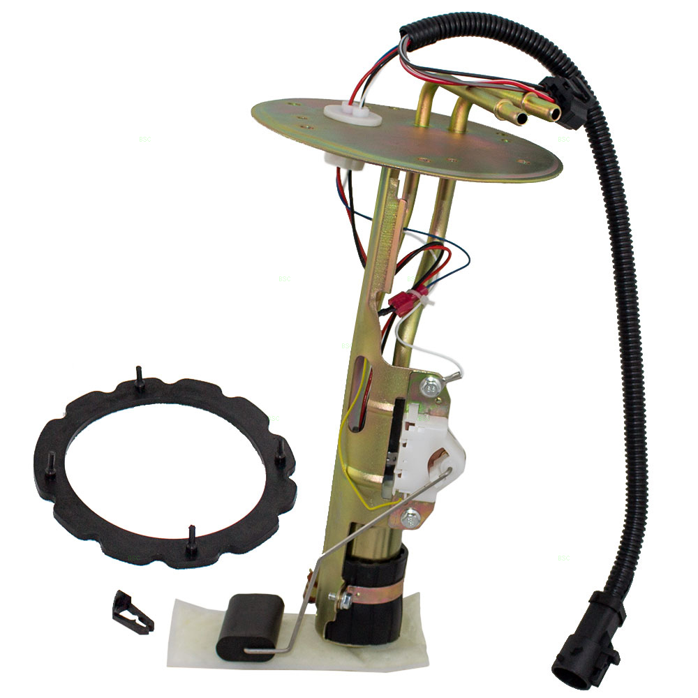 97-98 Ford Explorer Mercury Mountaineer SUV Fuel Pump Assembly F7PZ 9H307 BE Car & Truck Parts