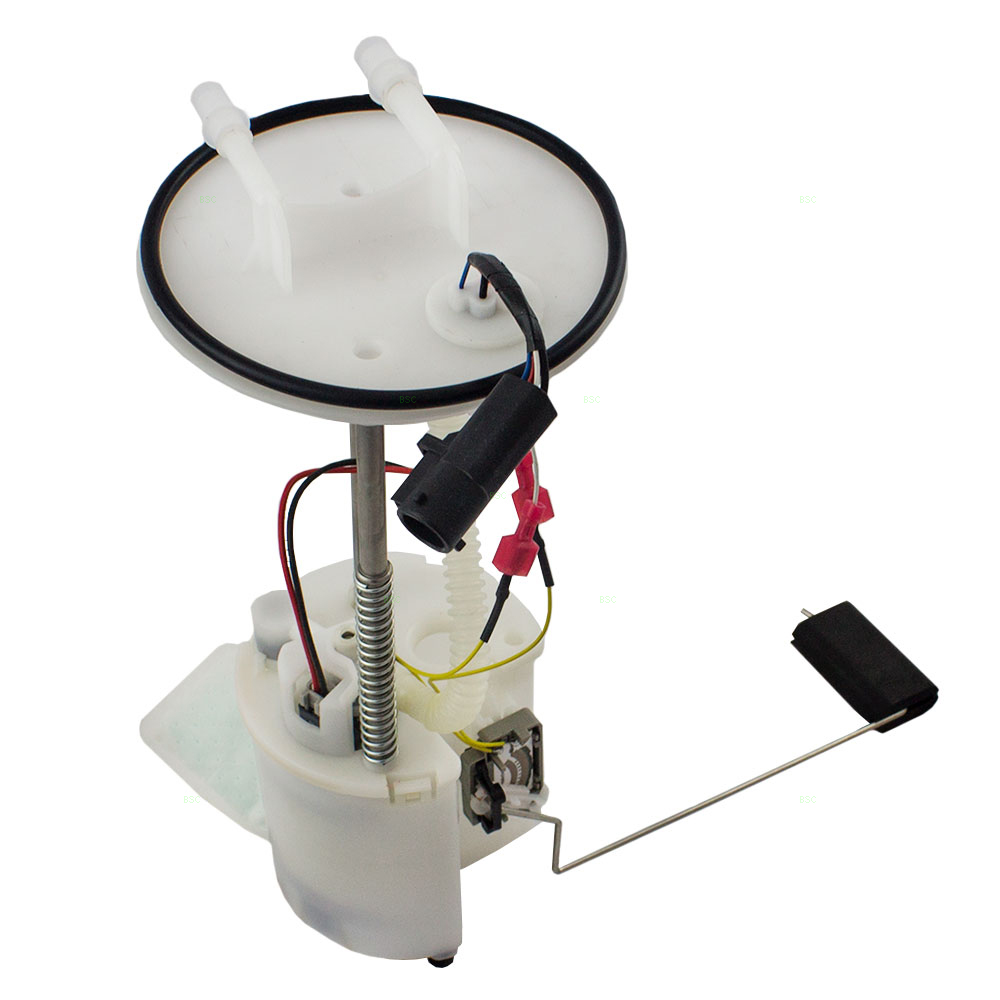 Picture of 07-08 FD ESCAPE HYBRID FUEL PUMP ASSY FROM 1/8/