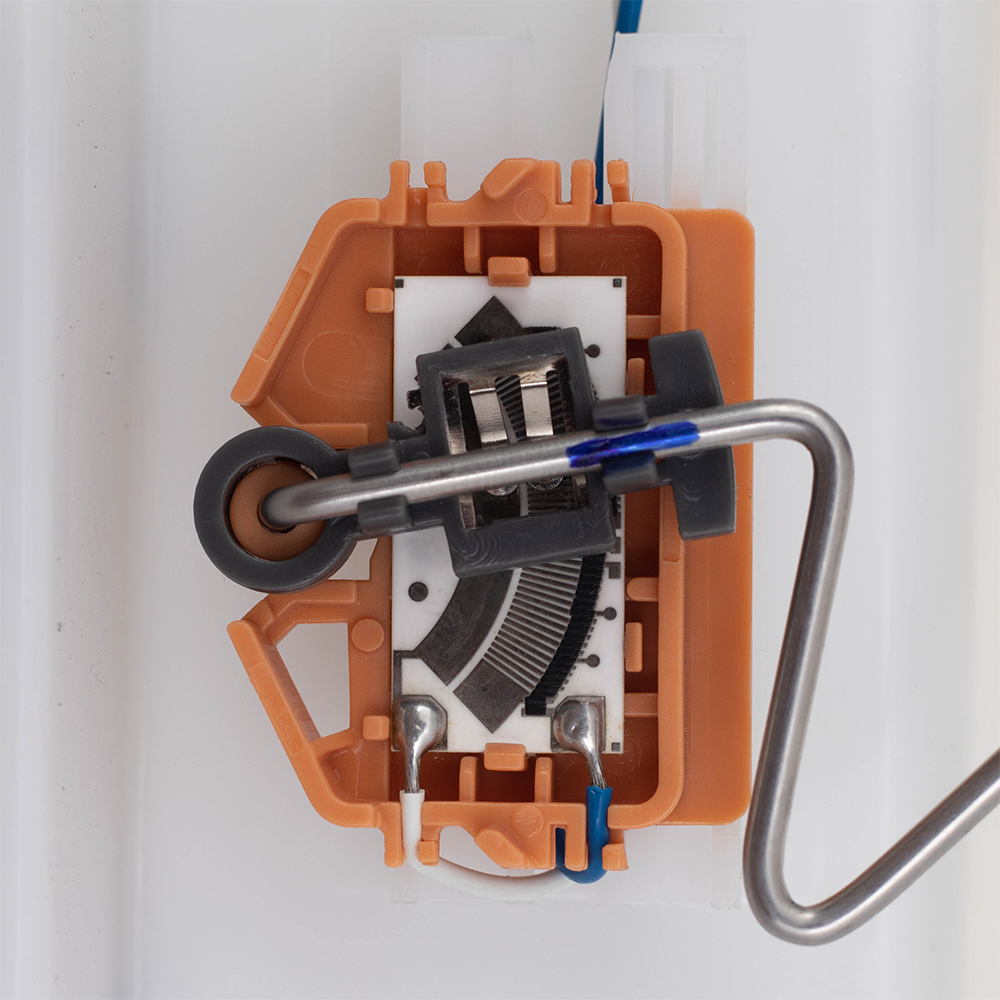 2001 sable fuel pump replacement