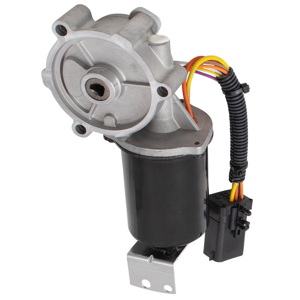 Brock Supply 96 03 Fd F150 Transfer Case Shift Motor Fits