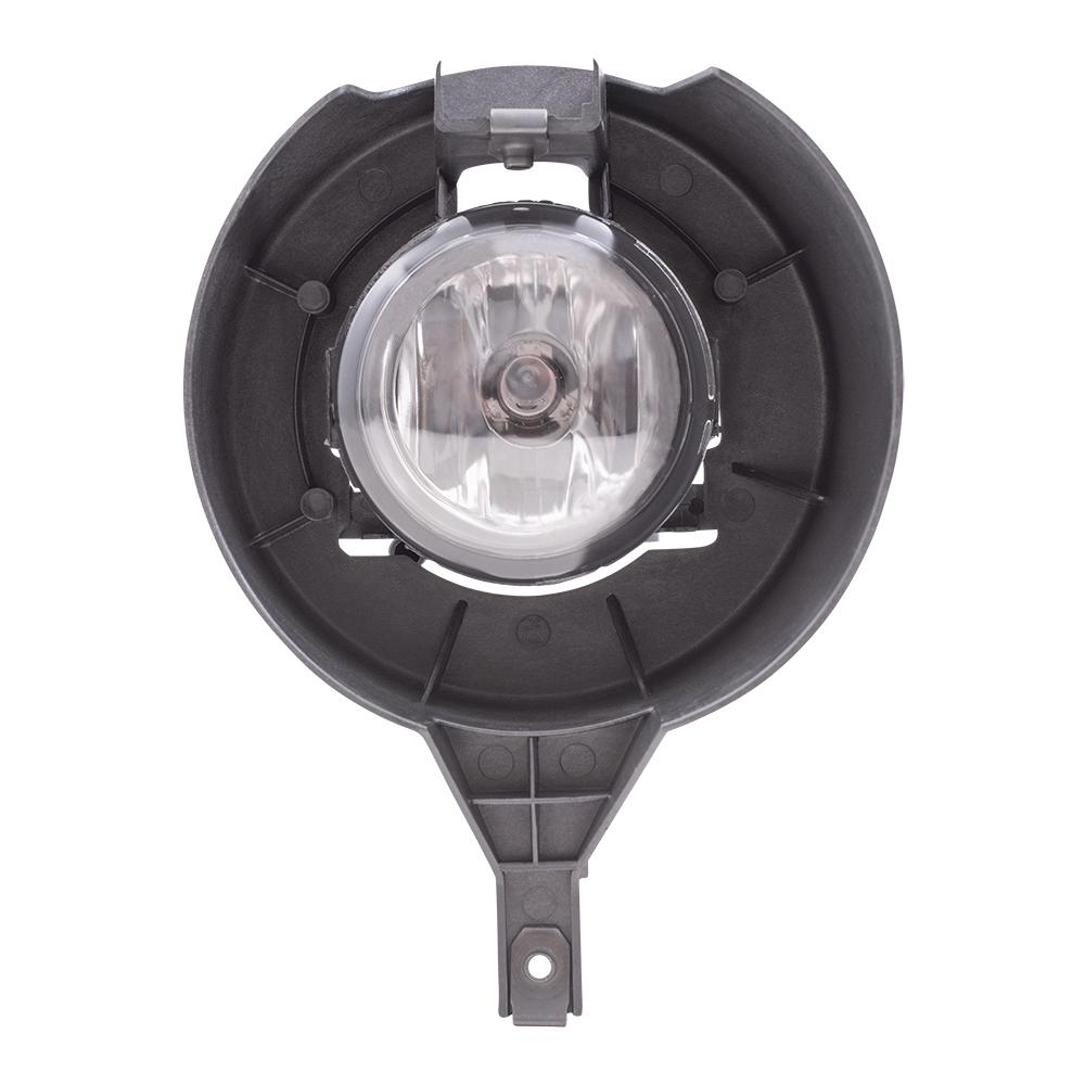 05-13 NS FRONTIER FOG LAMP ASSY RH W/CHROME