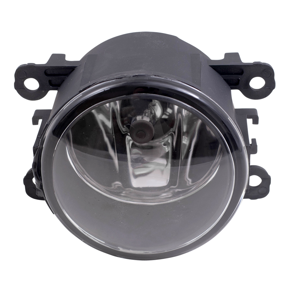 Nissan Frontier Pickup Truck Pathfinder Sentra New Fog Light Lamp W/  Straight Lens Housing Assembly ...