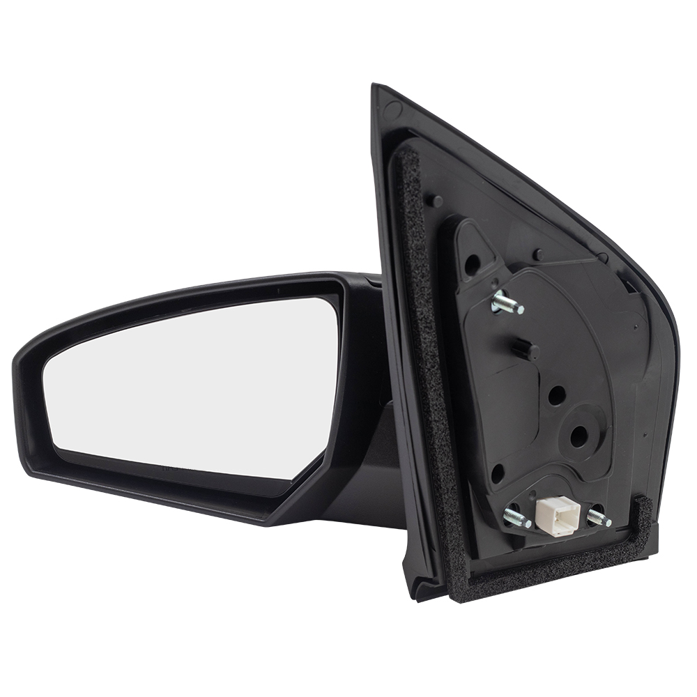 07 08 09 10 11 12 Nissan Sentra Drivers Side View Power Mirror Ready