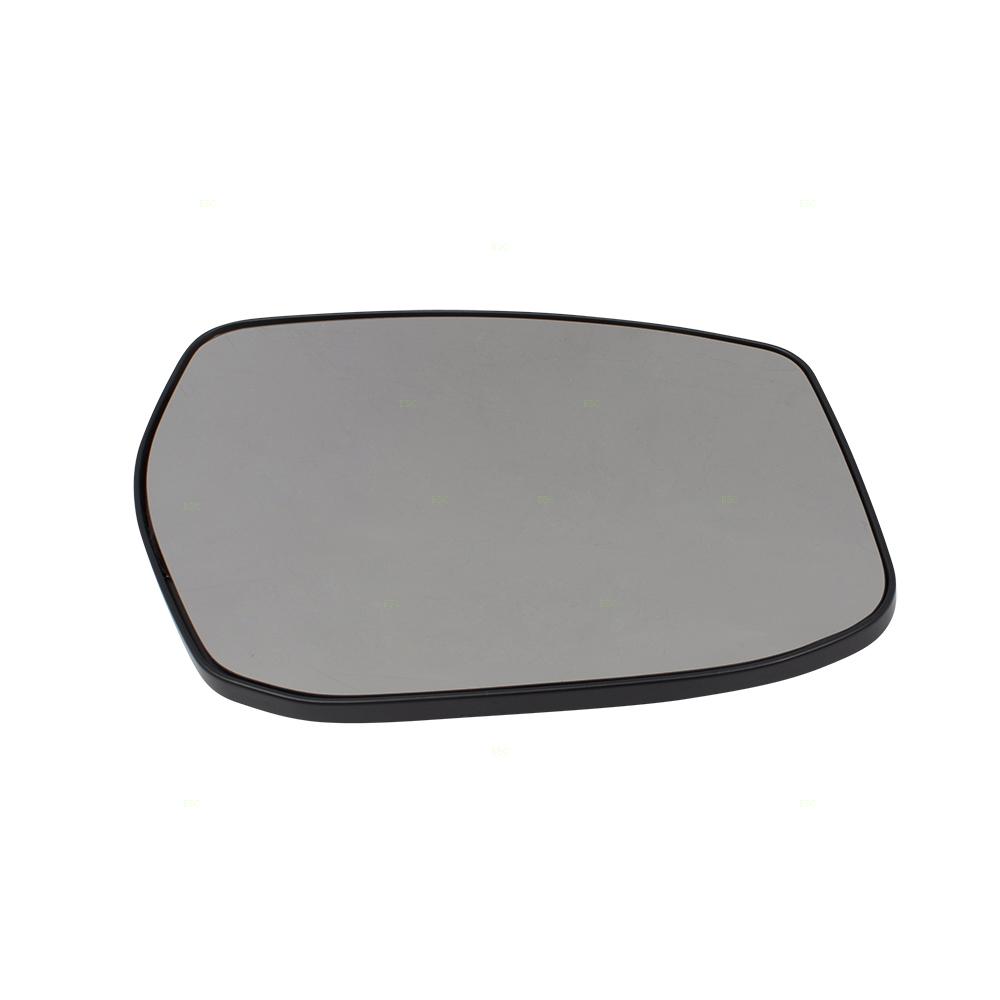 Nissan Altima: Glass